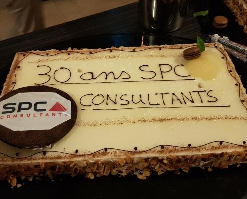 Les 30 ans de SPC vu par Thierry Lacombe, PDG 1