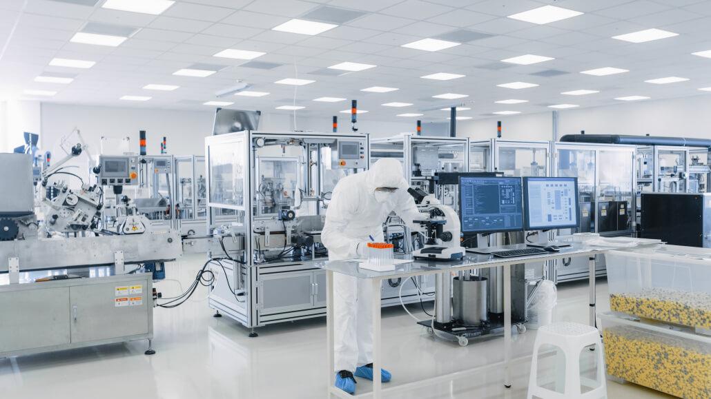 Le Lean Laboratoire, vers l'excellence opérationnelle 4