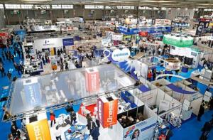 Du 5 au 7 octobre 2021, le groupe SPC participe au Forum LABO PARIS 2021, Porte de Versailles.