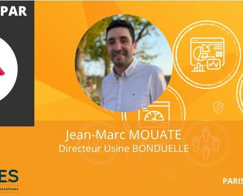 Le 12 octobre 2021, le groupe SPC participe aux Assises du MES, aux salons de l'Aveyron à Paris