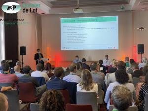Luc Balandreau, Consultant Senior du groupe SPC participera à A3P - Industrie Pharmaceutique & Biotechnologie